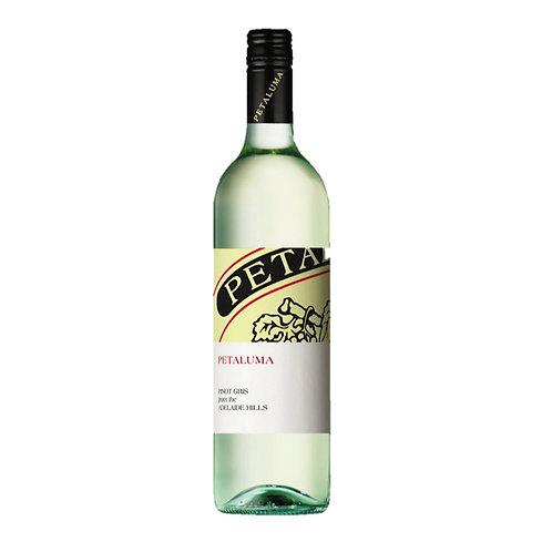 Petaluma White Label Pinot Gris 750mL 13.5%