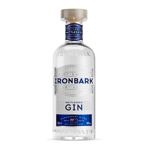 Ironbark Wattleseed Gin 40% 700mL