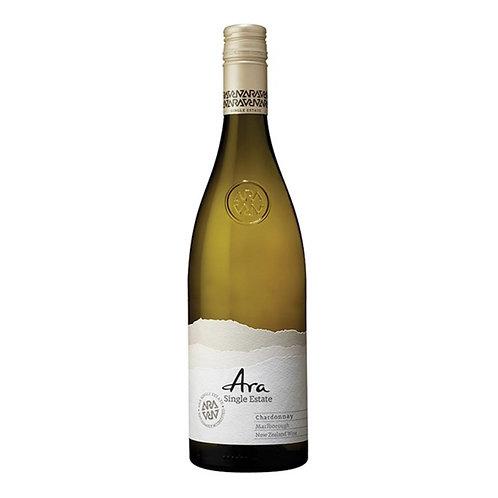 Ara Chardonnay 13% 750mL