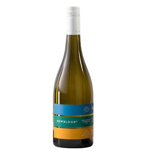 NewBlood Non Alcoholic chardonnay 0% 750mL