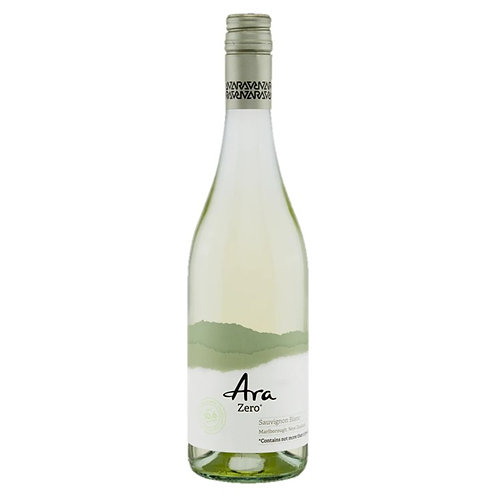 Ara 0% Sauvignon Blanc 750mL