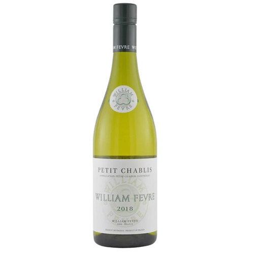 William Fevre Petit Chablis 12.5% 750mL