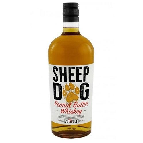Sheep Dog Peanut ButterWhiskey