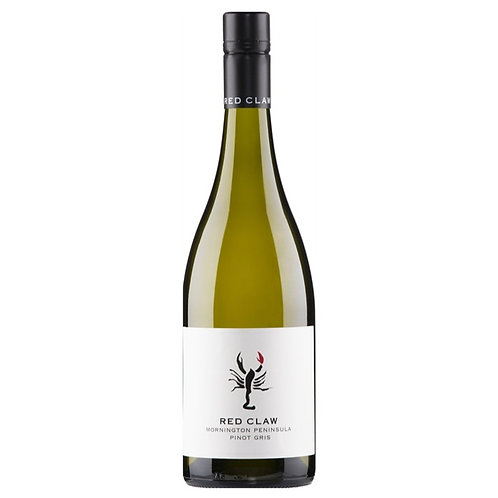 Red Claw Pinot Gris 13% 750mL