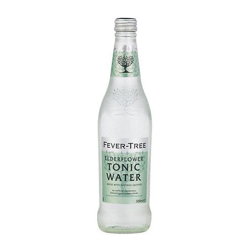 Fever-Tree Elderflower Premium Tonic Water 200mL