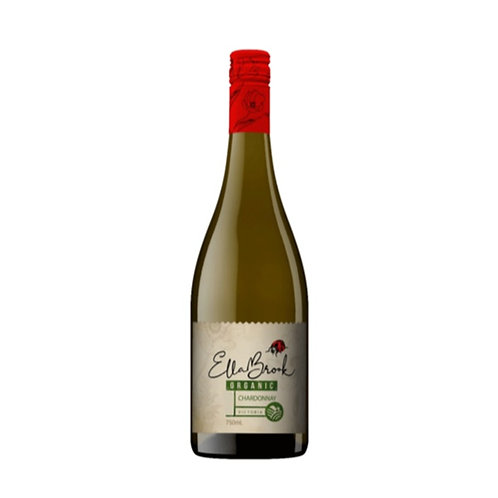 Ellabrook Organic Chardonnay  13.5% 750mL