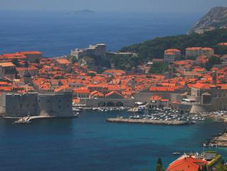 Chartering a yacht in Croatia