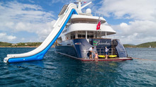WHAT SHOULD YOU BE LOOKING FOR WHEN CHARTERING A YACHT?
