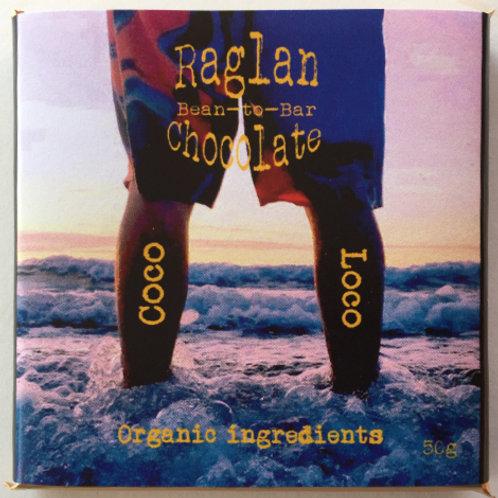 CocoLoco (Vegan Coconut Rough). 50g