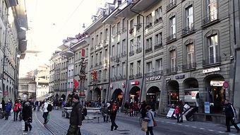 Büro Bern, Marktgasse 15, 3011 Bern