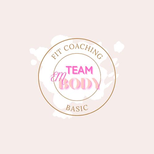 Fit Coaching - Basic