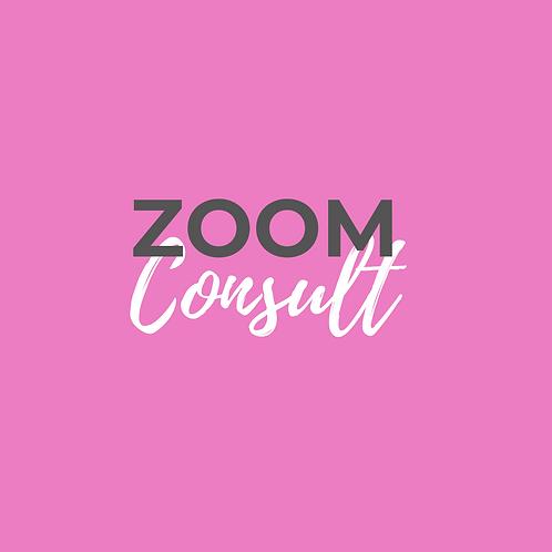 Zoom Consult