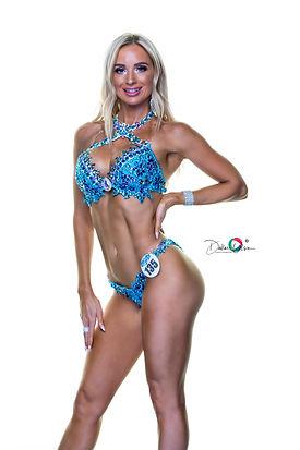 Emma Carr Fitness Coach