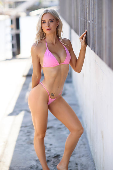 Personal Trainer Emma Carr