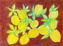 Scattered Lemons