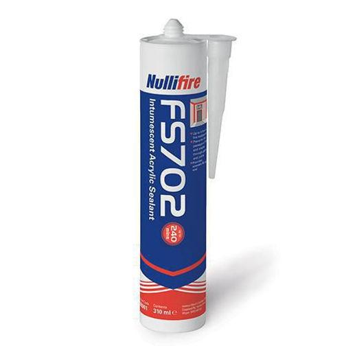 Nullifire FS702 Brandakryl