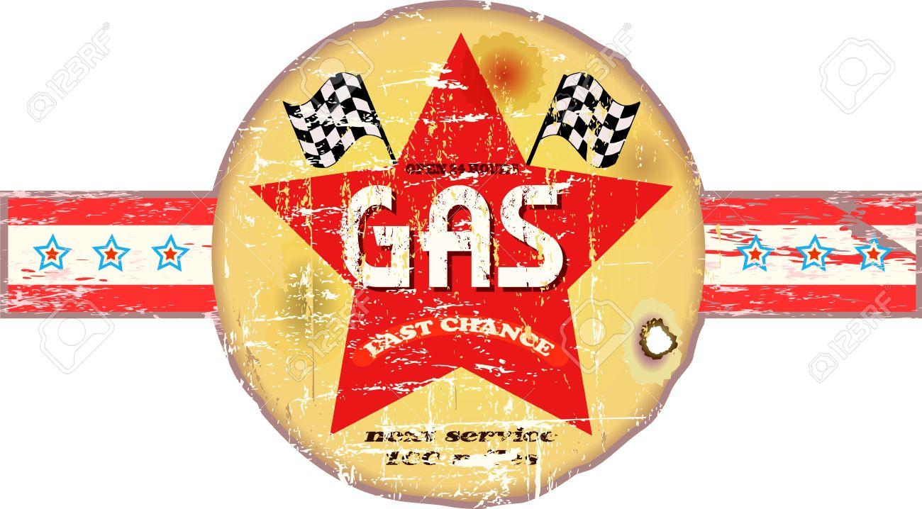 Gas Stations Near Casitas de Color