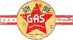 Vintage-gas-station-sign