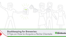 Bookkeeping for Breweries: 3 Tips on How to Acquire a Niche Clientele