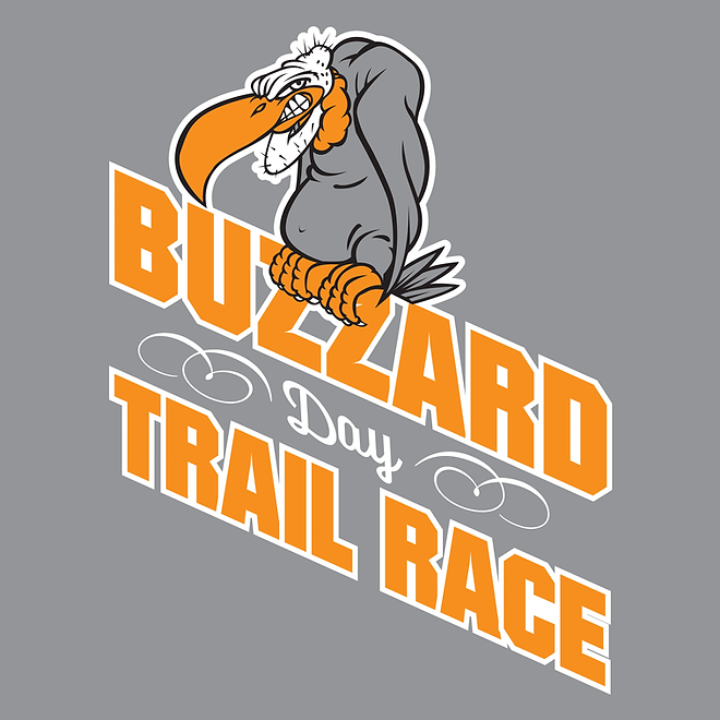 Buzzard Day 50k