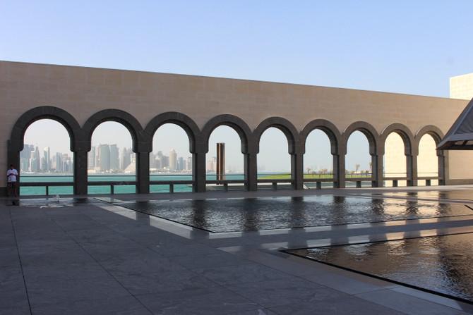 A Visit to the Rising Qatari Empire, A Prelude to North Korea
