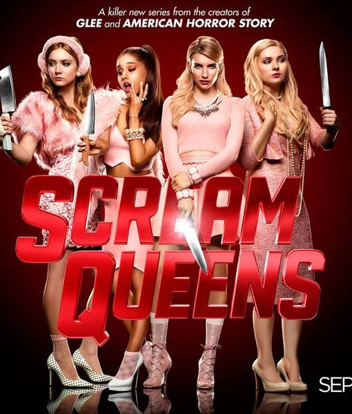 Scream Queens Predictions (Who the devil could the Red Devil be?!)