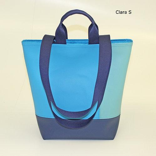 Clara S - Materialpackung