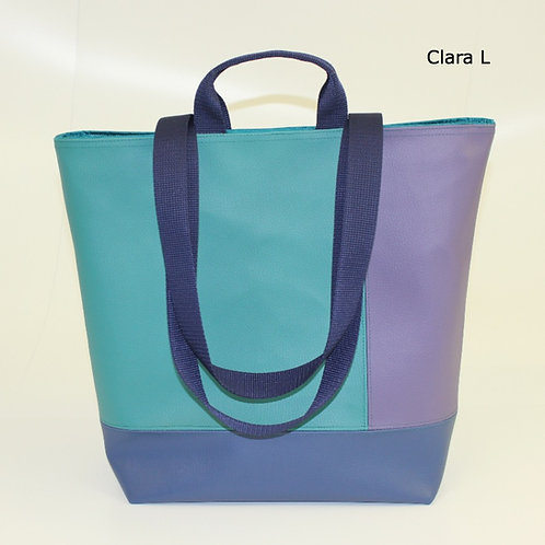 Clara L - Materialpackung