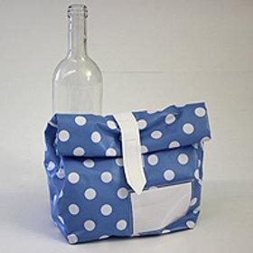 Sunny-Lunchbag - Anleitung inkl. Schnittschema