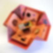 Näh-Box offen