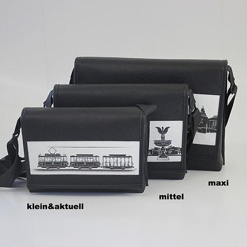 Tasche City-Bag im Querformat