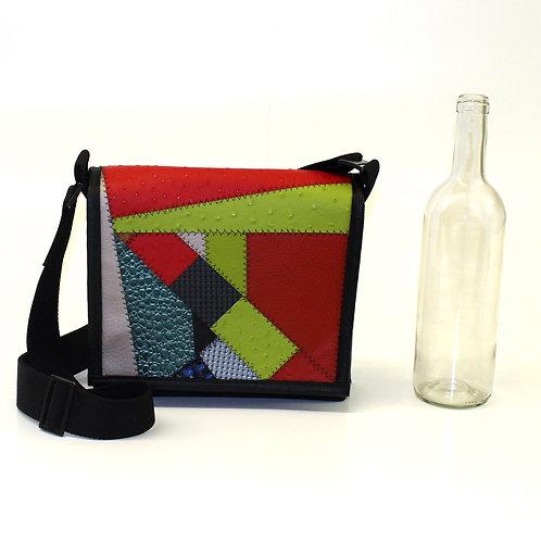 City-Bag klein - Einzelstück