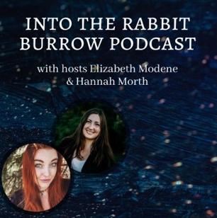 Into the Rabbit Burrow Podcast