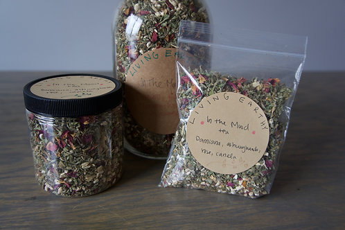 In the Mood - An Herbal Tonic
