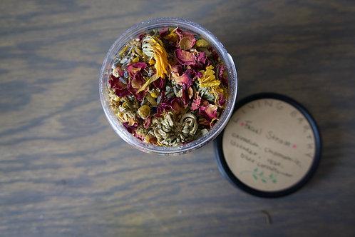 Herbal Facial Steam Blend