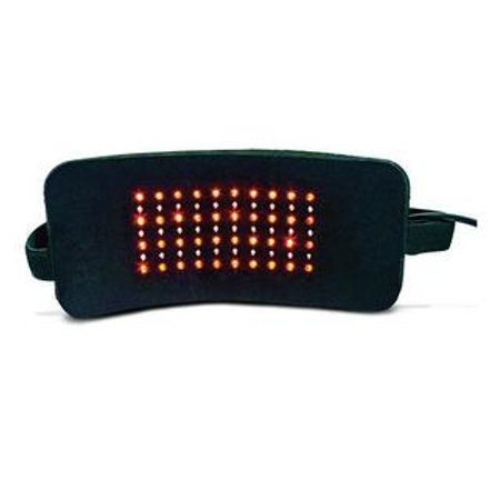 LED Light Therapy Belt for Body Pain