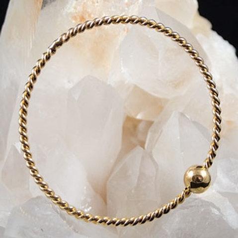1/2 Sacred Cubit Ring