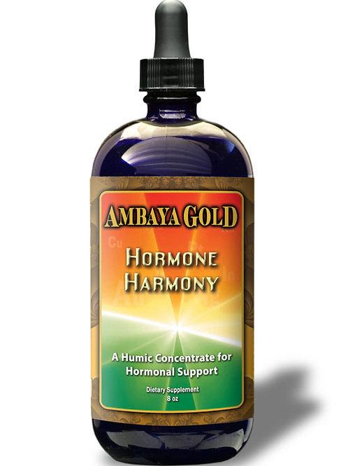 Hormone Harmony (Humic Concentrate, Platinum Minerals)
