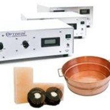 Optimum Energetics- Ionic Detox Foot Bath ES1500i
