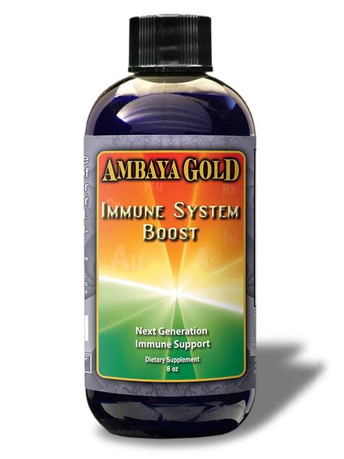 Immune System Boost (8 oz.)