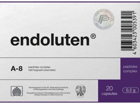 Pineal Peptide Endoluten® 20 Capsules