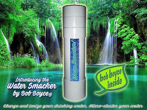 Amazing Water Smacker Technology