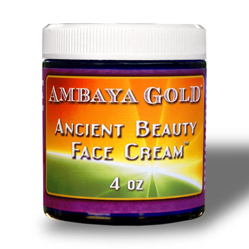 Ancient Beauty Body Lotion