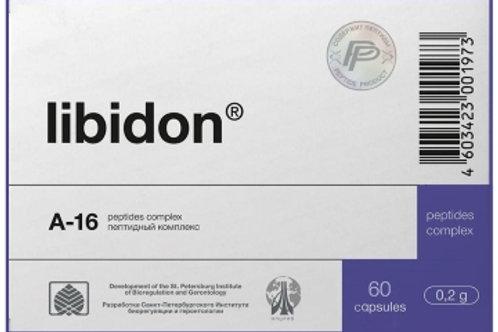 Prostate Peptide Libidon® 60 Capsule