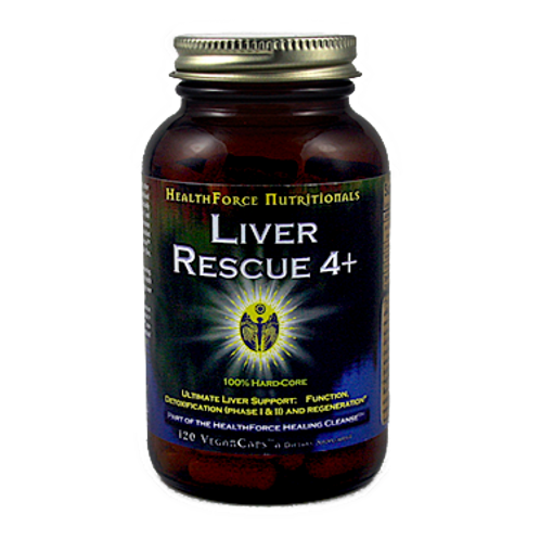 Liver Rescue™ (120 Capsules)