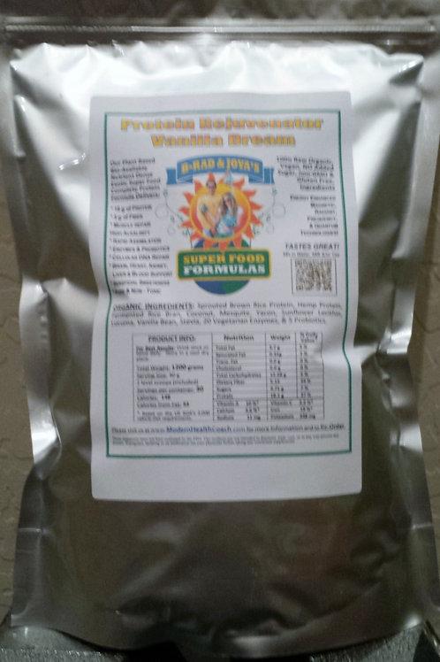 Protein Rejuvenator - Vanilla Dream Large (1200g)