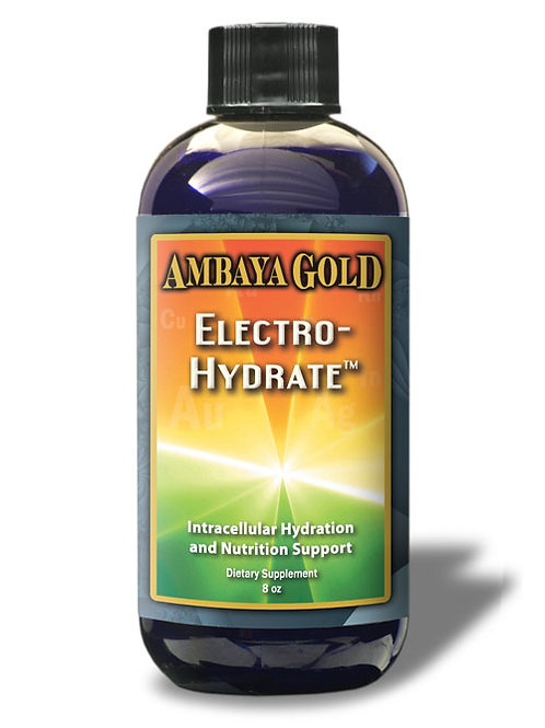 Electro-Hydrate Intercellular Support