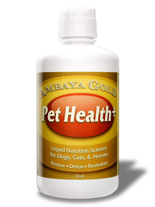 Pet Health Plus Cat and Dog Nutrition Formula (1 gal.)