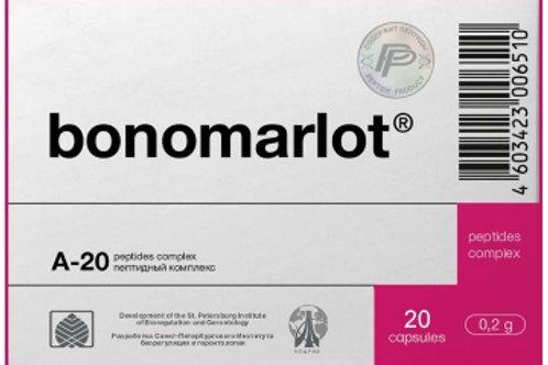 Bone Marrow Peptide Bonomarlot® 20 Capsules