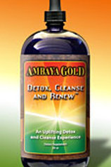 Detox Cleanse & Renew Formula 16 oz.